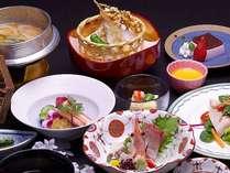 ●おこげが美味しい『釜飯定食』