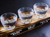 【大人の遊び、33の富山旅。】祝!北陸新幹線開業★富山の銘酒利き酒セット付