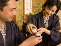 【ご夫婦に】富山湾の旬魚と美肌の湯を堪能。大人のふたり旅プラン