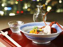 京都の老舗、京料理「熊魚菴 たん熊北店」がプロデュースする日本料理レストラン「一舞庵」