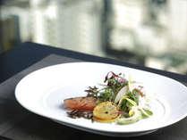 【レストラン シンフォニー】料理イメージ