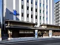 ホテルユニゾ京都烏丸御池(2020年12月17日オープン) (京都府)