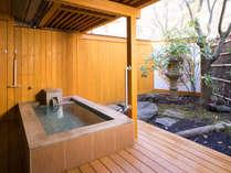 露天風呂付客室【和室10畳】