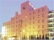 川口センターホテル (埼玉県)
