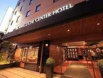 スマイルホテル川口(旧川口センターホテル)