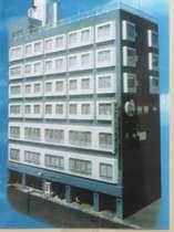 奄美セントラルホテル