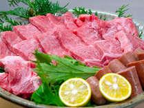 いき牧場の壱岐牛BBQ