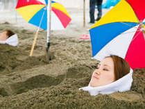 ◆波音を聴きながら、ポカポカと次第に身体の中から温まります