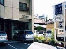 ビジネスホテル 三井◆じゃらんnet
