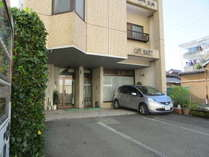 ビジネスホテル三井