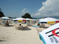 沖縄かりゆしビーチリゾート・オーシャンスパ