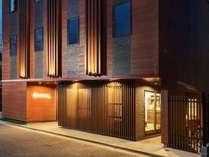 和ごころ日暮里 和モダンな雰囲気の旅館&ゲストハウス
