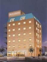 一宮グリーンホテル (愛知県)