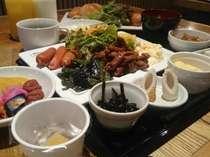 Hamakin朝食ブュッフェが新しくなりました!!名古屋名物を筆頭に約10種類の新メニューは登場♪