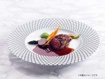 【フルコース】お肉料理
