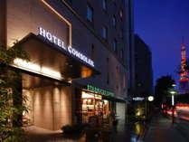ホテル1Fにはコーヒーショップが入っております。朝はエントランス付近にコーヒーの香りが…☆