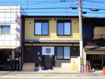 家紋イン比永城町 (京都府)