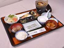 *≪朝食一例≫思わずおかわりしたくなる!朝が待ち遠しい和食膳