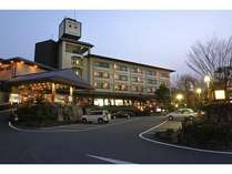 奈良パークホテル (奈良県)