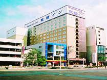 東横イン 松本駅前本町