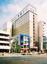 東横イン松本駅前本町 プランをみる