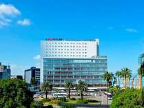 JR九州ホテル宮崎 (宮崎県)