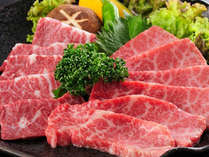 【鳥取和牛】大山で焼き肉するなら迷わずこのプラン♪≪高級黒毛和牛≫