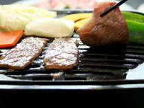 鳥取黒毛和牛の焼き肉は脂&肉のバランスが最高の逸品