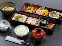 【朝食】和膳/一例