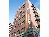 ホテルリブマックス東上野