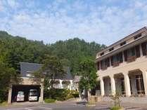 日本三大美肌の湯 斐乃上温泉 斐乃上荘