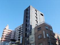 ☆ホテルリブマックス浅草スカイフロント☆Free Wi-Fiございます!