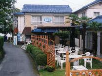 琵琶湖が目の前♪ようこそ!湖畔荘へ