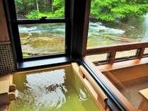 【癒しのひととき】アロマエステ60分コース付き♪1泊2食天然温泉付きプラン