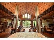 【グランドオープン記念♪】秘奥の森に新たな「ラビスタ」誕生。1泊2食付き天然温泉付き客室