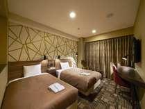 当ホテルで一番広いお部屋です!