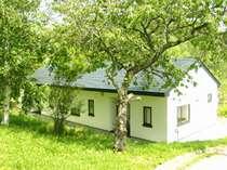 新館 ☆ やさしい緑に囲まれた開放的な広々空間プラン
