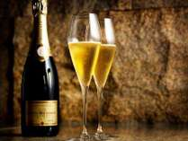 【記念日におすすめ!】Champagne Celebration Stay~シャンパン・セレブレーションステイ~