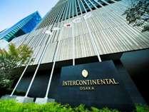 インター コンチネンタル ホテル大阪◆じゃらんnet