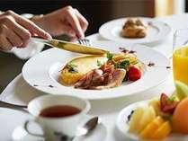 20階「NOKA Roast&Grill」朝食ブッフェ イメージ