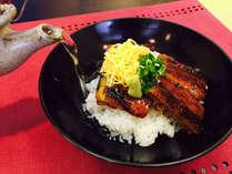 【鰻三昧】初夏のお愉しみ♪鹿児島・大隅産うなぎを満喫!鰻料理は全5品