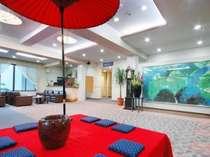 脇町・阿波・美馬の格安ホテル 御所温泉観光ホテル