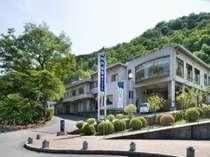御所温泉観光ホテル