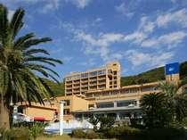 鴨川ヒルズリゾートホテル
