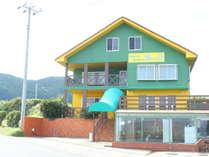 南房総 SeasideHouse 遊房(ASOBO)