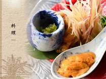 旬と粋と彩りと~すぎもと流創作料理。信州ならではの味覚を心ゆくまで…数々の酒肴をお愉下さい。