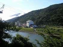 最上峡草薙温泉 臨江亭 滝沢屋