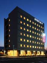ホテルサンルート福知山