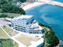 絹島温泉 ベッセルおおちの湯 (香川県)