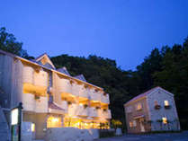 頬杖の刻 ~Beauty&Spa Resort IZU